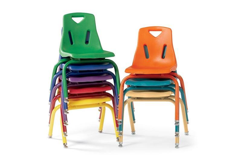 Sedie da giardino in plastica - sedie per giardino - Sedie da ...