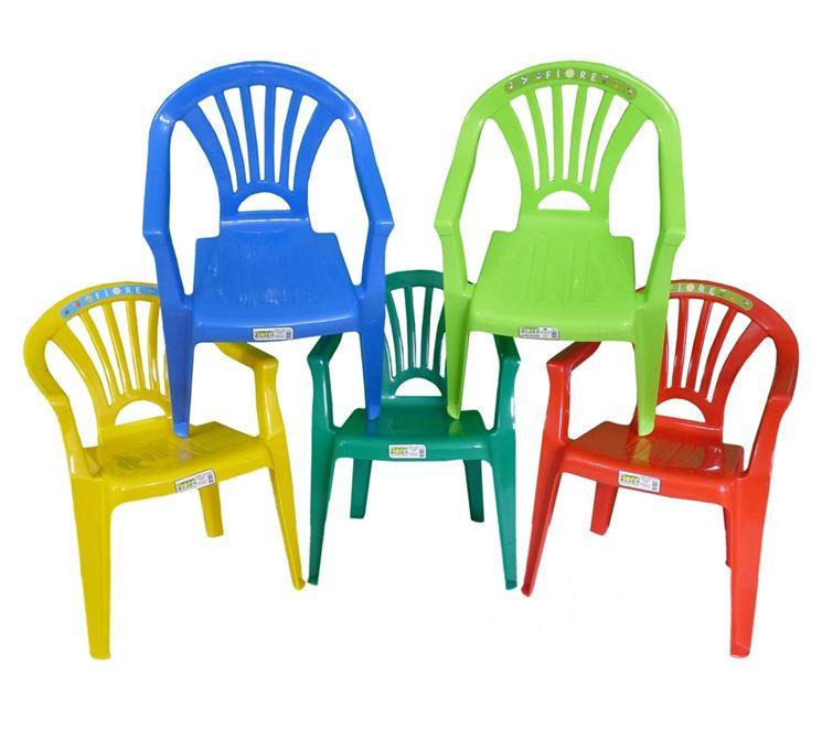 Sedie Di Plastica Colorate.Sedie Da Giardino In Plastica Sedie Per Giardino Sedie Da