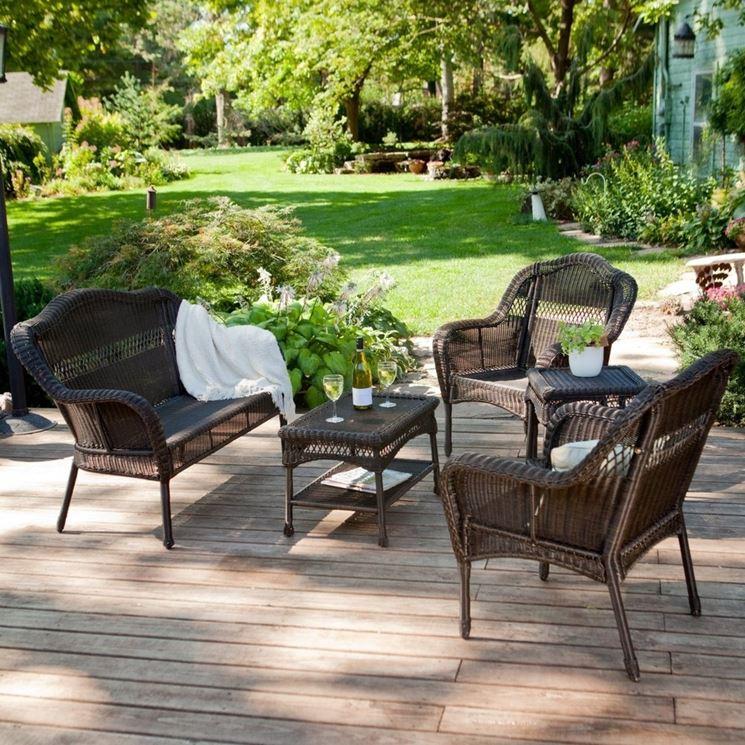Sedie da giardino in resina sedie per giardino Sedie in