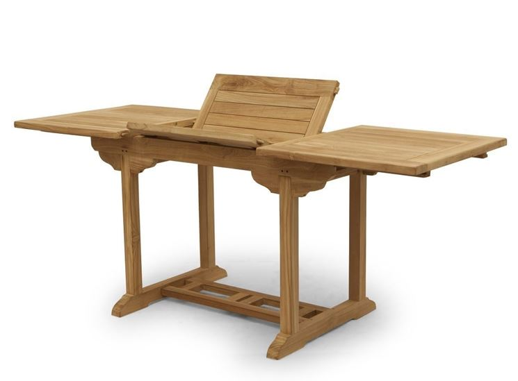 Tavoli da giardino allungabili tavoli per giardino - Tavoli allungabili per esterno ...