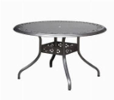tavolo alluminio