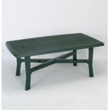 Tavoli da giardino in resina tavoli per giardino - Resina per mobili ...