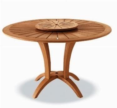vendita tavoli da giardino