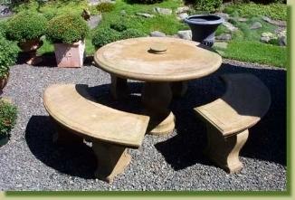 Vendita tavoli da giardino tavoli per giardino for Vendita arredi da giardino
