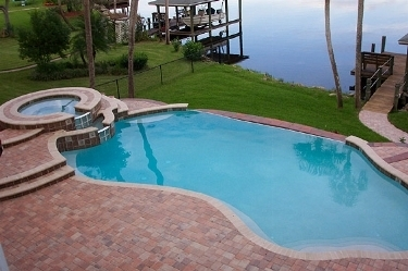 Bordo piscina arredamento piscine - Bordo piscina prezzi ...