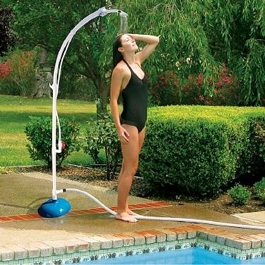 docce piscina