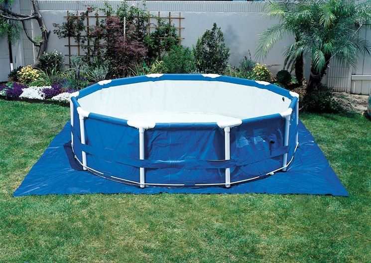 piscina economica fuoriterra