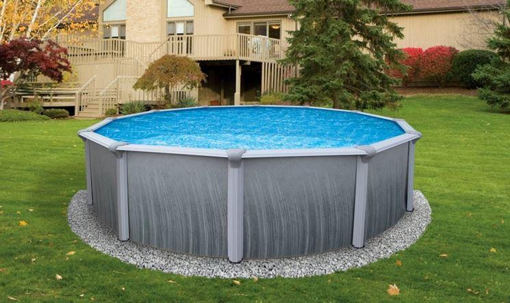 piscina prefabbricata economica