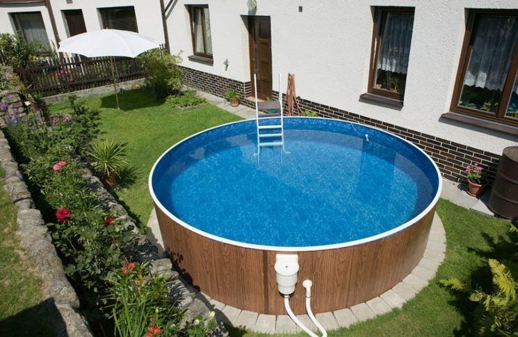 installazione piscina economica