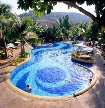 Piscine da giardino - piscine