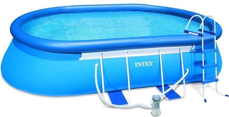 Piscine gonfiabili piscine piscina gonfiabile - Gonfiabili piscina amazon ...