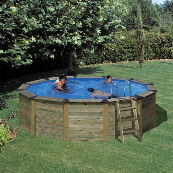 Piscine gre piscine for Copertura invernale piscina gre