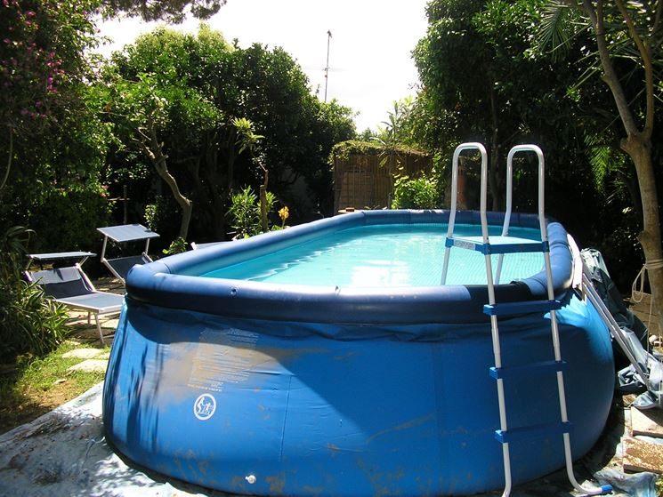 Piscine in kit piscine - Amazon piscine gonfiabili ...