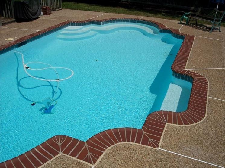 Piscine in muratura piscine for Piscine dinosaure