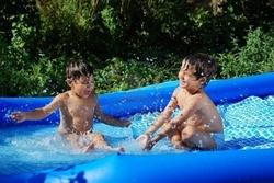 piscine per esterni