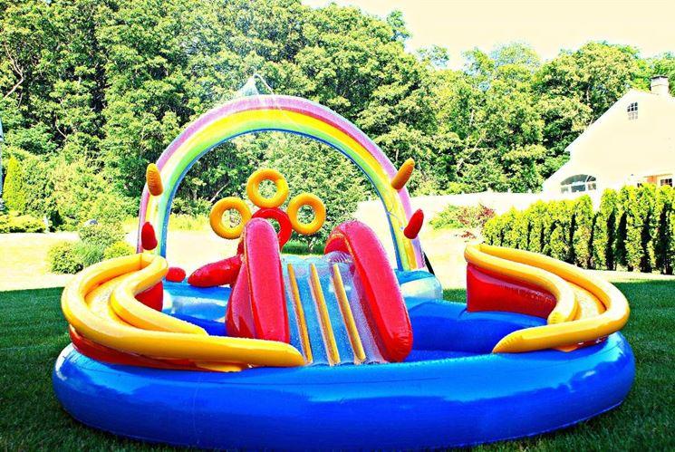 Piscine per bambini piscine piscine per i pi piccoli - Piscine gonfiabili per bambini ...