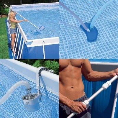 Prodotti piscine piscine - Svernante per piscine ...