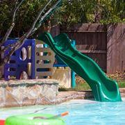 scivolo piscina per bambini