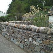 muretti per giardino