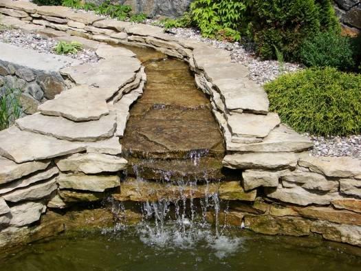 Laghetti d 39 acqua giardino acqua - Laghetti da giardino ...