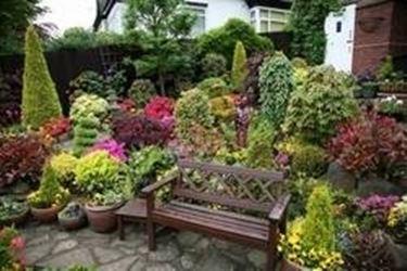 complementi d\'arredo giardino all\'inglese - giardino inglese