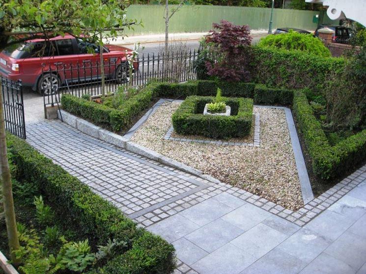 Pavimenti in cemento pavimenti per esterno tipologie di