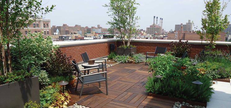 pavimenti in legno per esterni - pavimenti per esterno ...