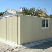 garage prefabbricati in cemento