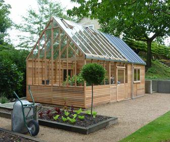 strutture per giardino